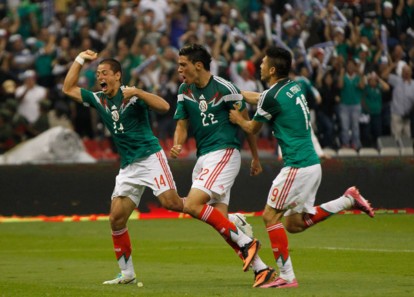 2014_World_Cup_Mexico_Jersey