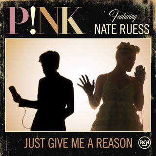 Pink_Just Give Me a Reason