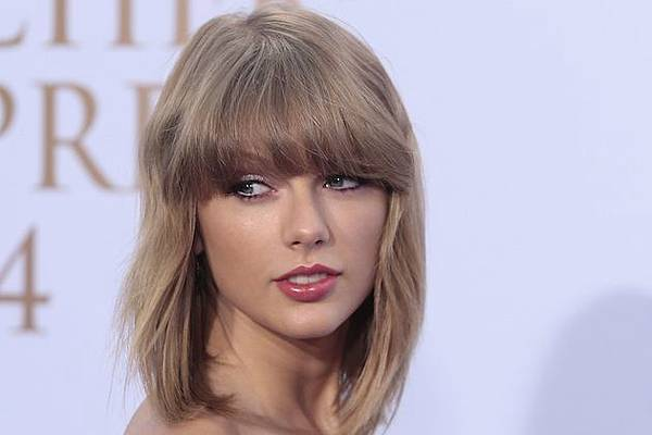Taylor Swift_1989