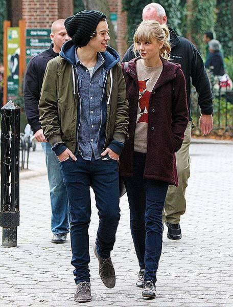 Harry Styles_Taylor Swift