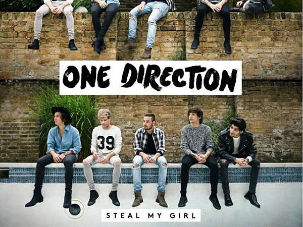 One Direction_Steal My Girl