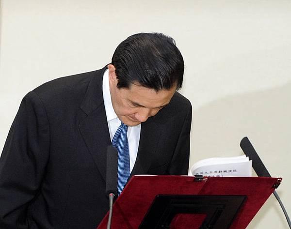 馬英九總統 2