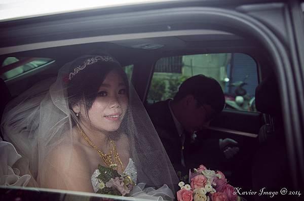 婚攝_白色之戀_悅中與佳玲的婚禮 6