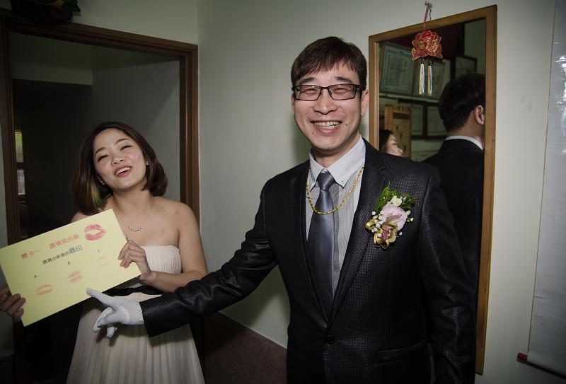婚攝_白色之戀_悅中與佳玲的婚禮 2