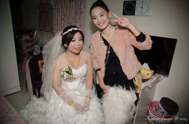 婚攝_白色之戀_悅中與佳玲的婚禮 3
