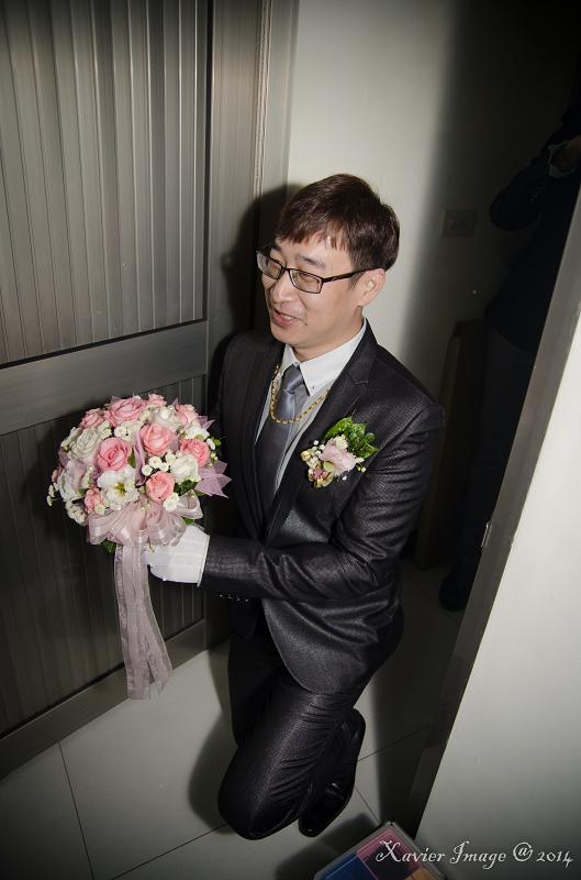 婚攝_白色之戀_悅中與佳玲的婚禮 4