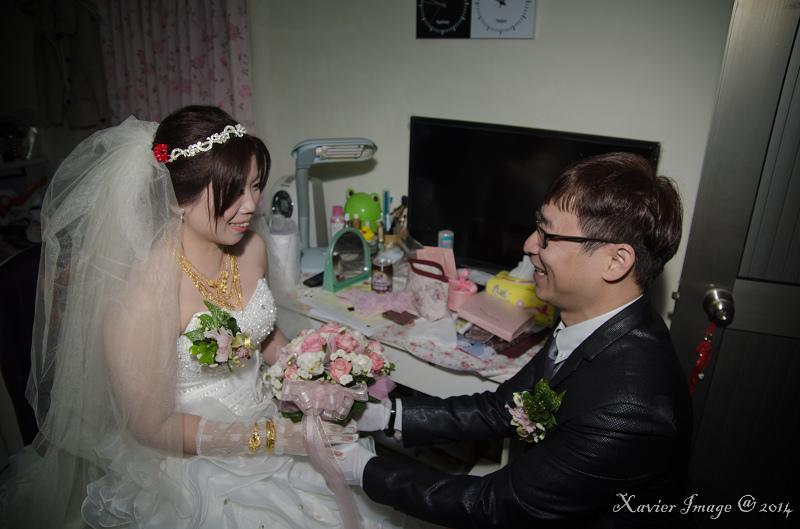 婚攝_白色之戀_悅中與佳玲的婚禮 5