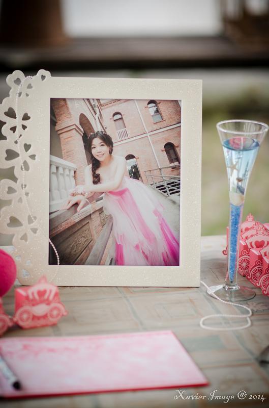 婚攝_白色之戀_悅中與佳玲的婚禮 7