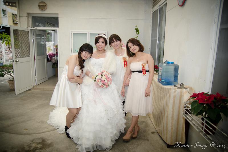 婚攝_白色之戀_悅中與佳玲的婚禮 8
