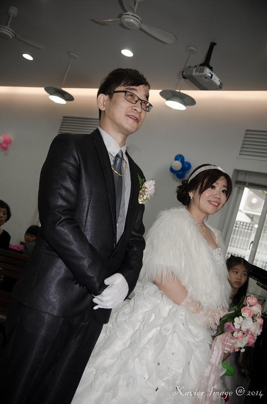 婚攝_白色之戀_悅中與佳玲的婚禮 10