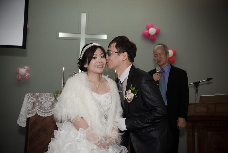婚攝_白色之戀_悅中與佳玲的婚禮 11