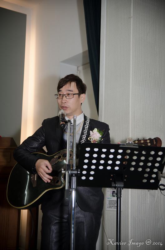 婚攝_白色之戀_悅中與佳玲的婚禮 12