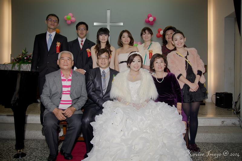 婚攝_白色之戀_悅中與佳玲的婚禮 15