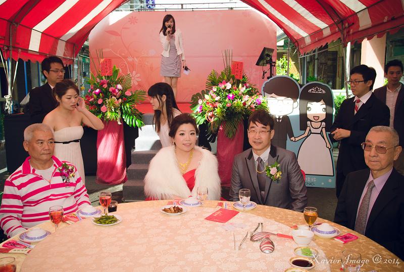 婚攝_白色之戀_悅中與佳玲的婚禮 17