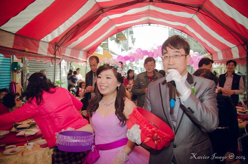 婚攝_白色之戀_悅中與佳玲的婚禮 18