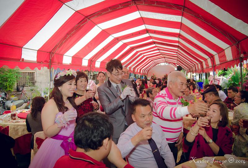 婚攝_白色之戀_悅中與佳玲的婚禮 19