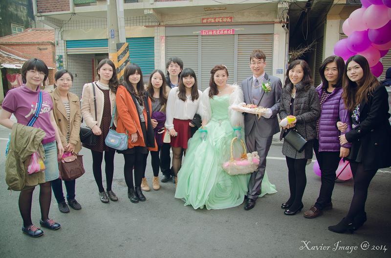 婚攝_白色之戀_悅中與佳玲的婚禮 20