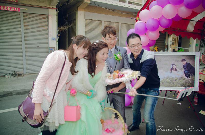 婚攝_白色之戀_悅中與佳玲的婚禮 21