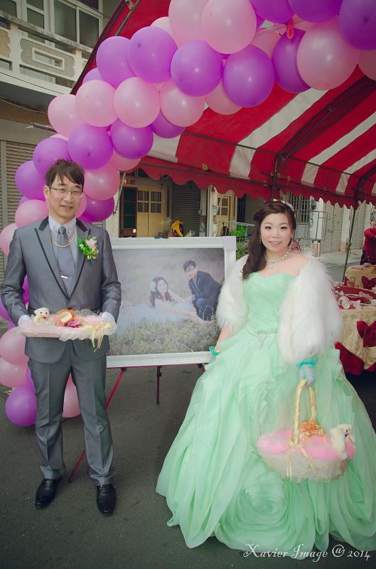 婚攝_白色之戀_悅中與佳玲的婚禮 22
