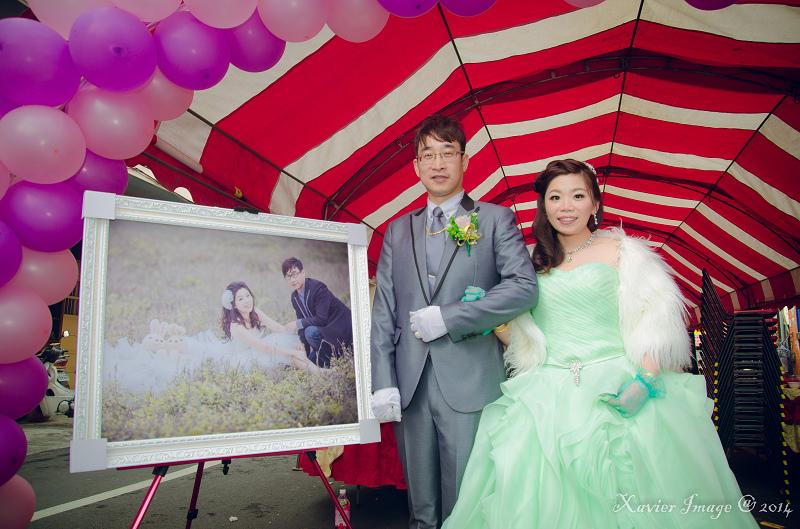 婚攝_白色之戀_悅中與佳玲的婚禮 23