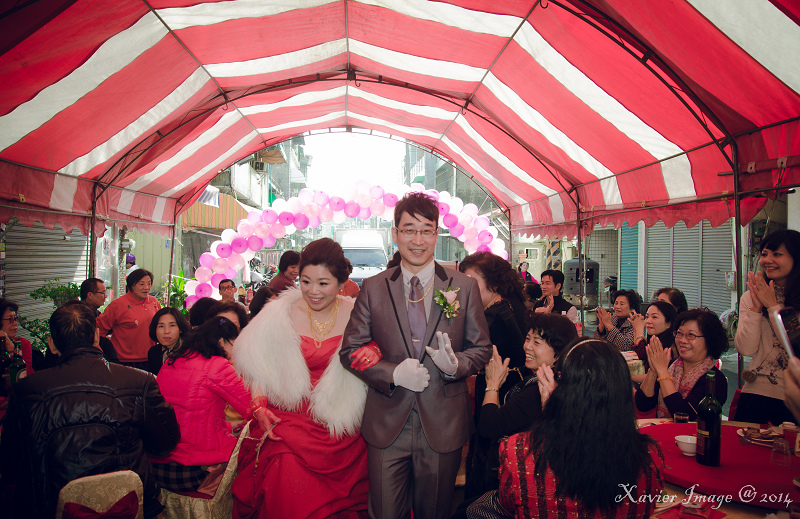 婚攝_白色之戀_悅中與佳玲的婚禮 16