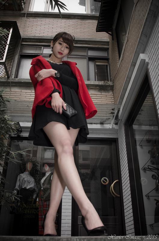 Korn_台北東區 4