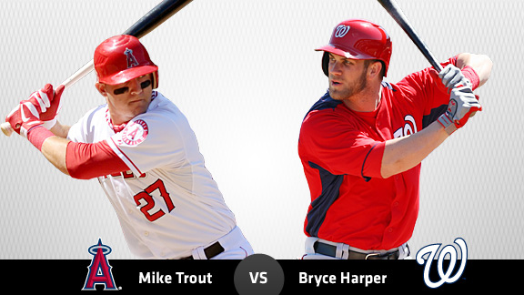 Mike Trout_Bryce Harperjpg