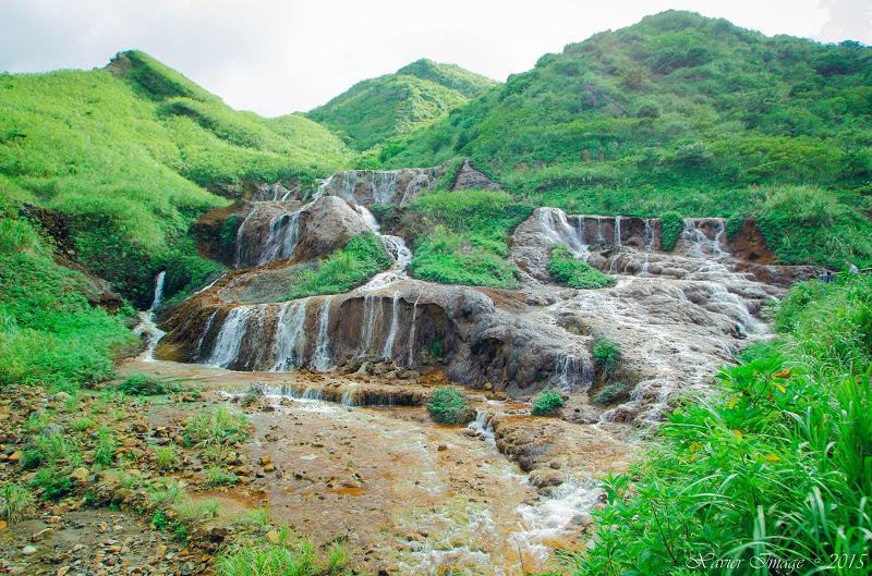 nEO_IMG_金瓜石黃金瀑布 2