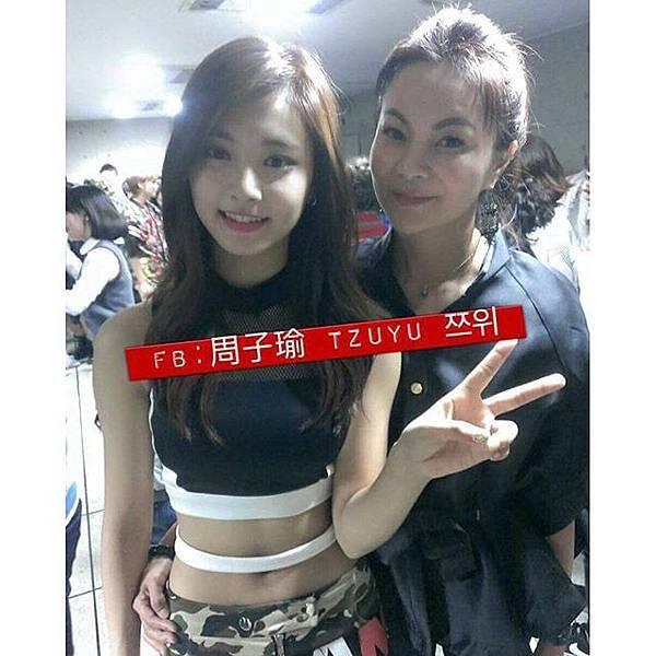 Twice_周子瑜 2