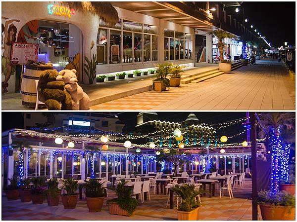 淡水漁人碼頭餐廳 2