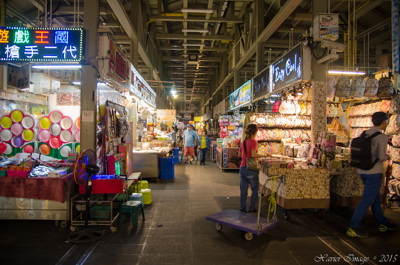 士林夜市士林市場1樓 2