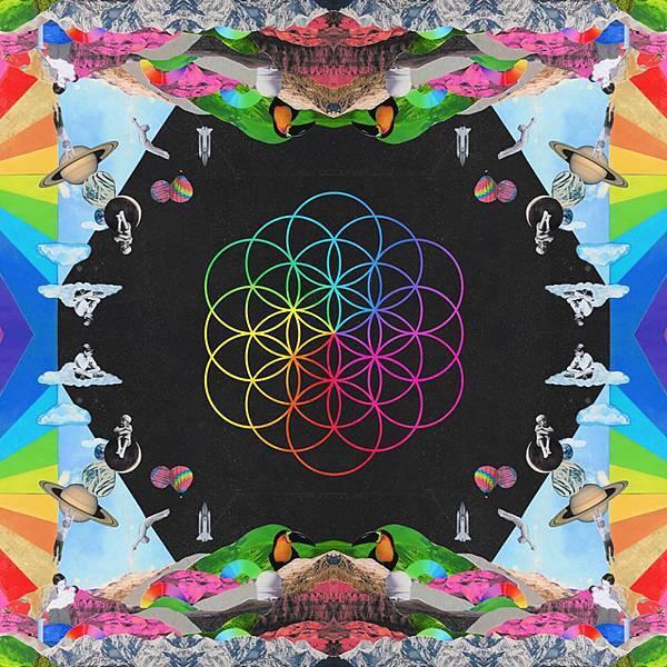 Coldplay_A Head Full Of Dreams