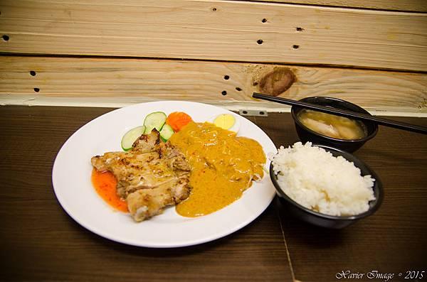 阿里媽媽新加坡咖哩 2