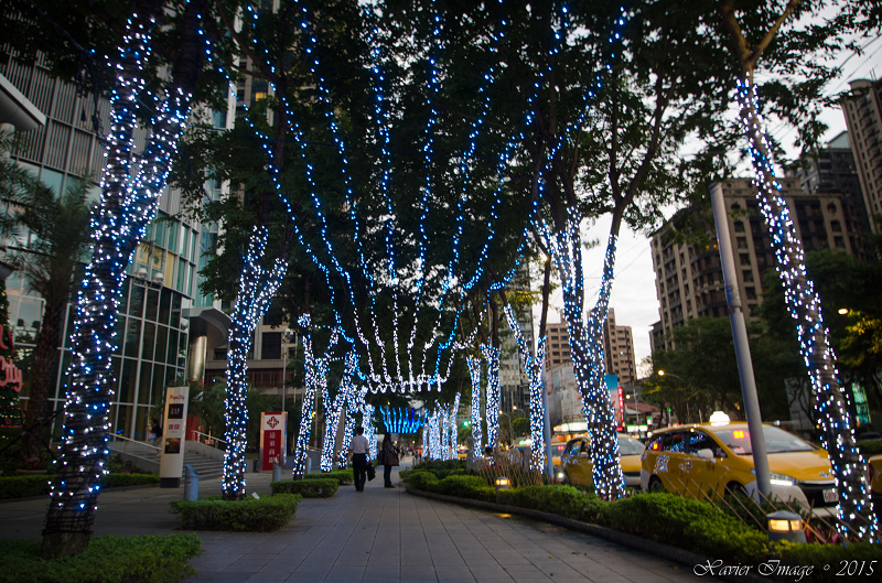 新北市歡樂耶誕城 2