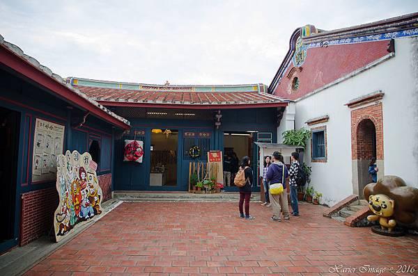 安平海山館 11
