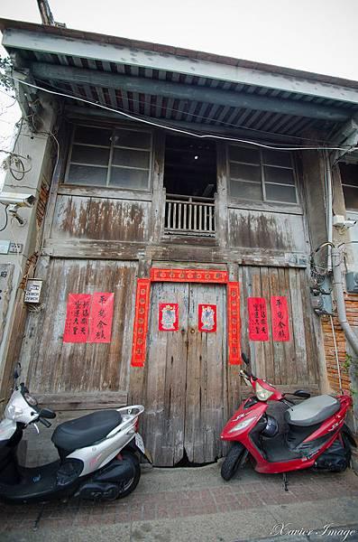 台南神農街 4