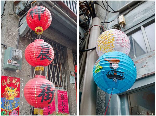 台南風神廟_燈籠