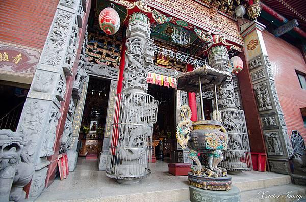 台南藥王廟
