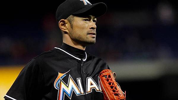 Ichiro Suzuki 2