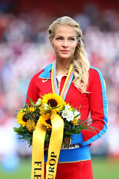 Darya Klishina 2