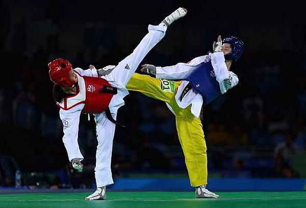 taekwondo rio 2016 chinese taipei