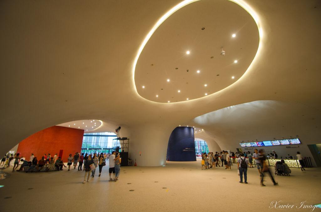 台中歌劇院 7