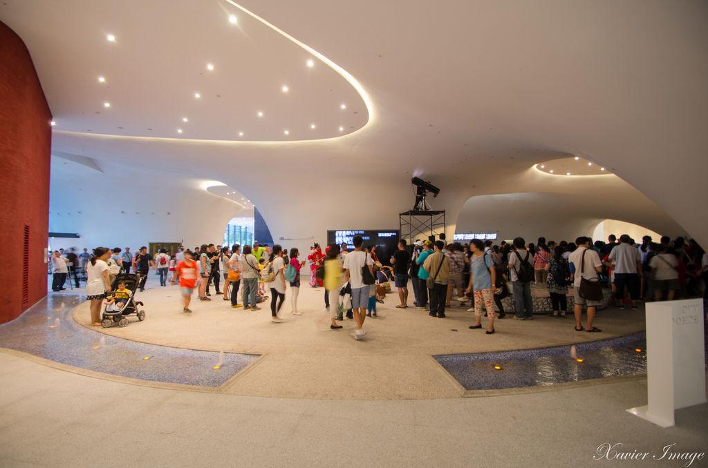 台中歌劇院 4