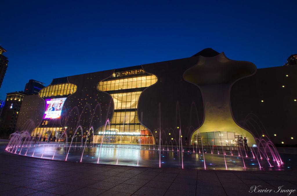 台中歌劇院 11