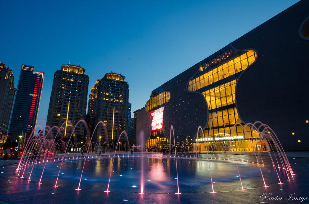 台中歌劇院 8