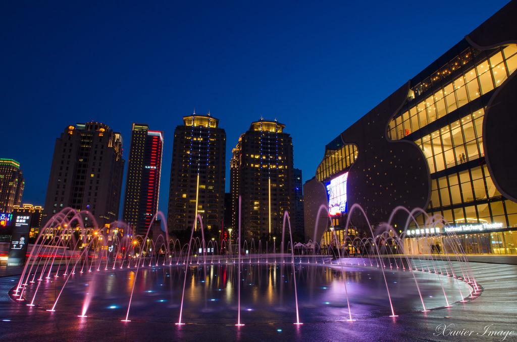 台中歌劇院 10