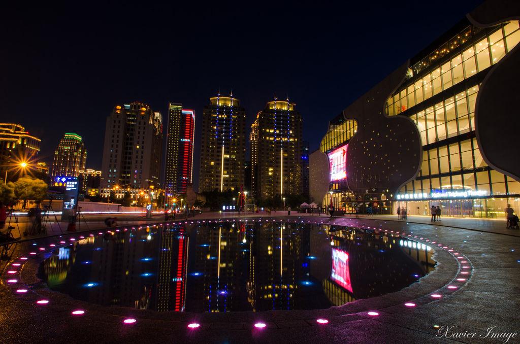 台中歌劇院 12