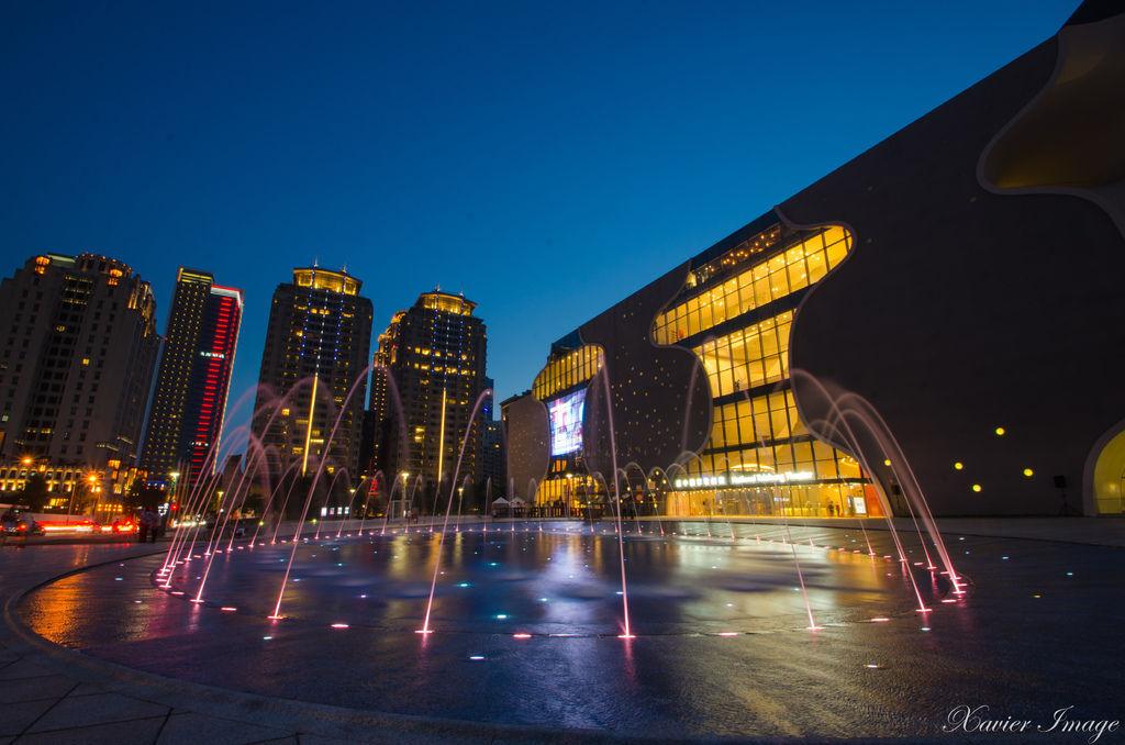 台中歌劇院 9