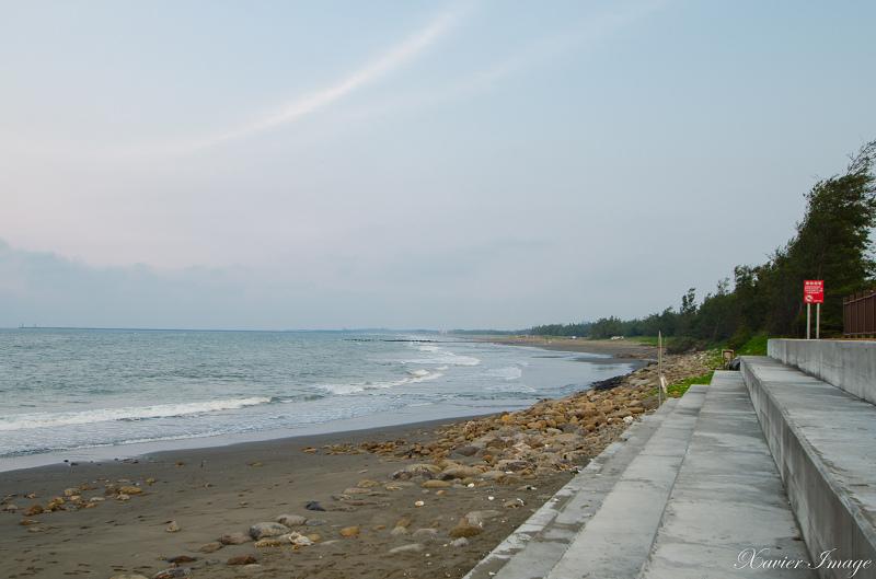 台南黃金海岸 2