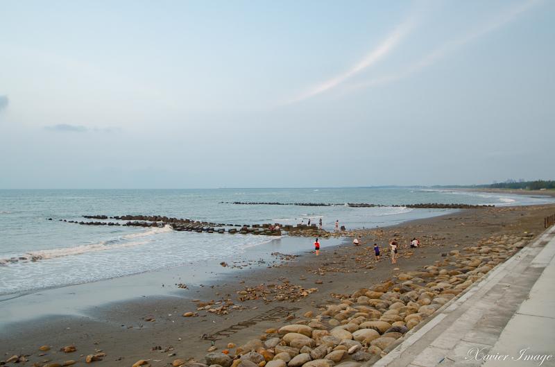 台南黃金海岸 3